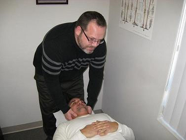 Treating Neck Pain with a Chiropractor in Pelham