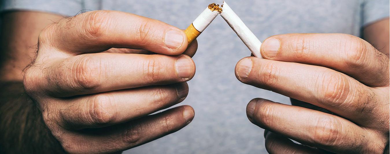 Laser Smoking Cessation With Your Pelham Chiropractor