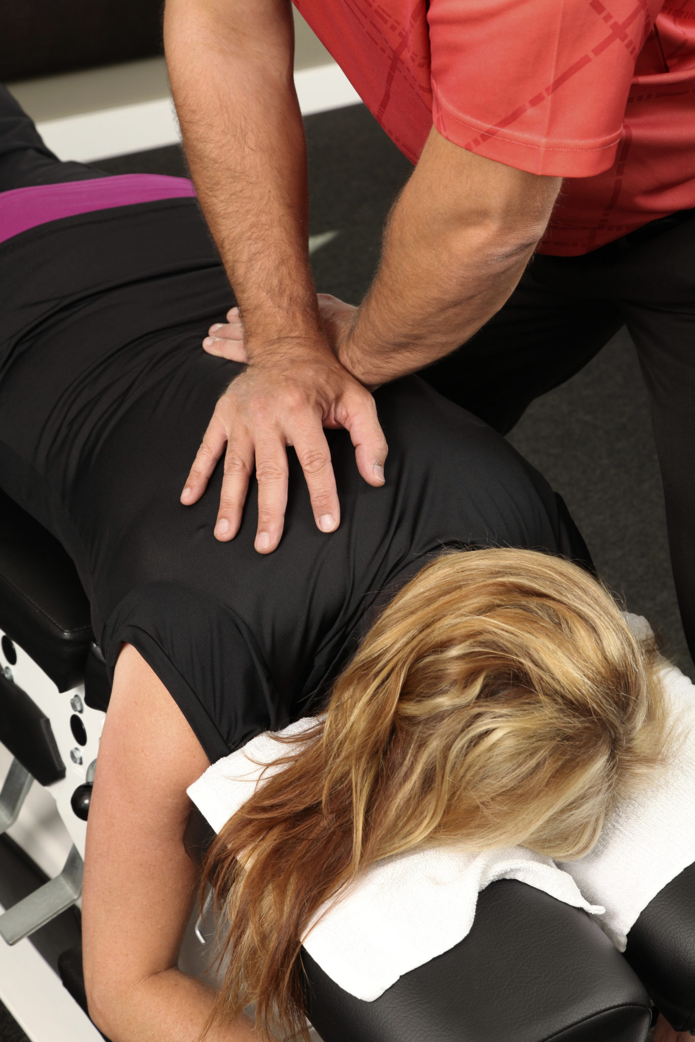 How Chiropractic Care Has Helped People Through the Ages