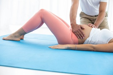 Is Chiropractic Care Safe For Pregnant Women?