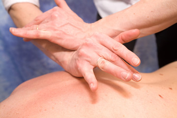 Should A Chiropractic Adjustment Hurt?