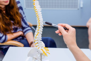A pelham chiropractic adjustment should not hurt