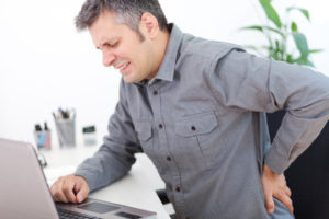 A Pelham chiropractor will help fix bad posture