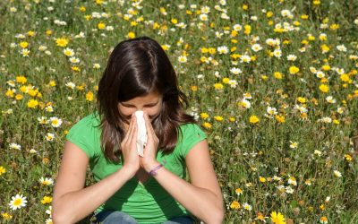 Can Allergies Be Treated with Chiropractic?