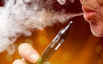 Quitting Smoking: The Dangers of E-Cigarettes and Vaping