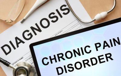 Chronic Pain: My Own Story