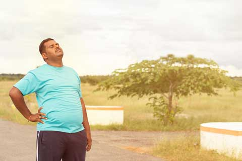 Weight Loss and Chronic Pain Management