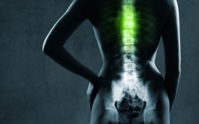 How Your Spine Impacts Your Health and What You Can Do to Improve It